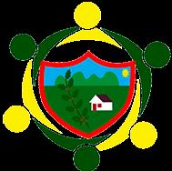 Brasão do município de S�O JOAQUIM DO MONTE