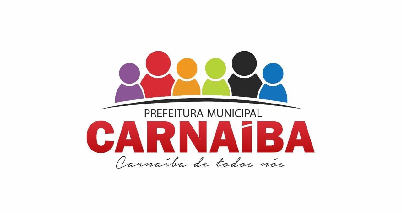 Brasão do município de CARNA�BA