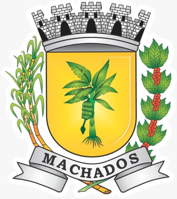 Brasão do município de MACHADOS