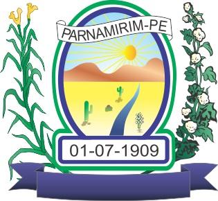 Brasão do município de PARNAMIRIM