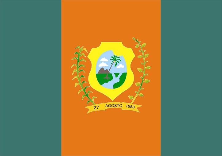 Brasão do município de CORRENTES