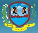 Brasão do município de FLORES