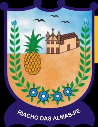 Brasão do município de RIACHO DAS ALMAS