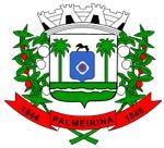 Brasão do município de PALMEIRINA