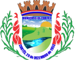 Brasão do município de CORT�S
