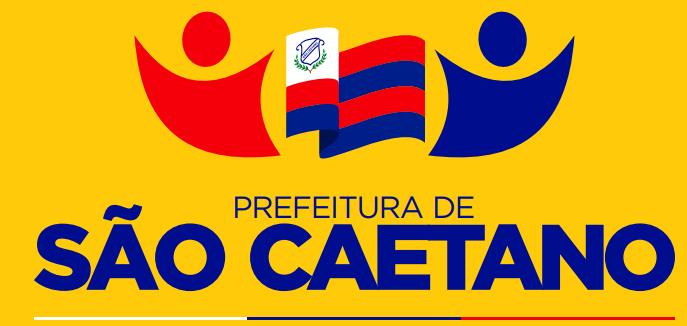 Brasão do município de S�O CAETANO