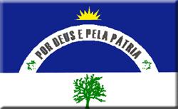 Brasão do município de JUREMA