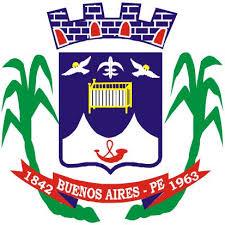 Brasão do município de BUENOS AIRES