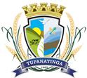 Brasão do município de TUPANATINGA